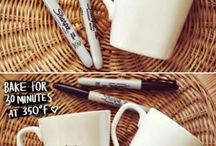 DIY Gift Ideas ♡ / by Danielle Bonilla