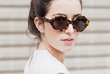 for sunnies / by Sam Rosen Lewis