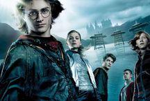 Harry Potter / by Kimberly Golding Waldrep