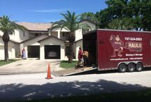 Largo Movers / Moves completed in Largo, Florida.