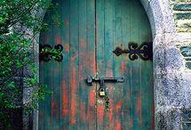 doors..open the road..