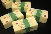 Decor soap