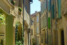 Discover Provence / Discover the best things to do, places to see, where to stay throughout Provence, France