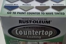 paints for projects