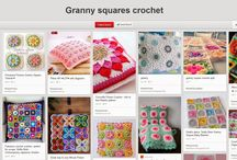 Pinterest Boards of the Week from Cute Crochet Chat