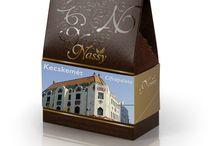 Városok, egyedi megjelenések / A Nassy csomagolása nem ismer határokat. Egyedi igények szerint is elkészíthető. #Nassy #egyedimegjelenes #különlegesalkalmak #kivansagszerint #finom #desszert