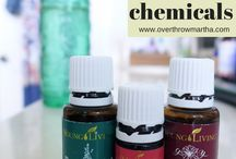 natural healers & cleaners