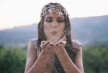 Gold Love - La novia dorada