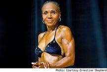 Get in shape / by Barry Rashford