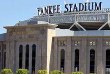 New York Yankees / by Rafael Nunez