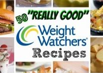 weight watchers / by Judi Pearson