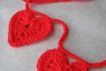 crochet / by Missy Jacquet