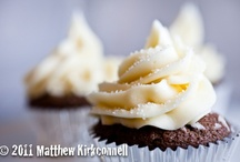 Cupcake and Muffin Recipes / I love to bake cupcakes & muffin so much they needed their own board!