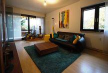 Kapitalanlage oder Eigennutzung? Sie entscheiden! / Freistehendes Zweifamilienhaus (ca. 180m² Wfl.) in ruhiger Lage von Karlsruhe-Rüppurr mit insgesamt drei Wohneinheiten.