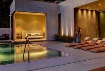 Arquitectura y diseños minimalistas