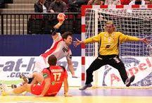 TEAM SPORT handball / handball is fantastic