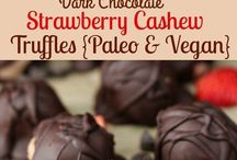 Vegan Strawberry Recipes