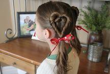 Coiffure inspiration / www.myfashionlove.com vous dit tout sur les dernières coiffures tendances pour arborer une chevelure éblouissante