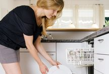 Housework Hacks