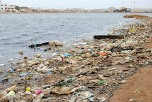 PLAYAS CONTAMINADAS