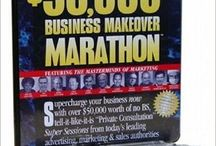 Business Makeover book featuring Hank Moore
