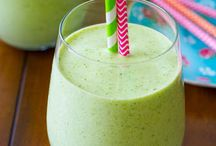 Smoothies.. yum yum... / just try it..its simply healthy & delicious...