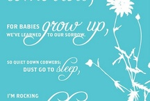 For baby / by Cara Jones
