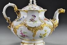 Ceramics & Porcelains