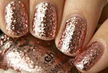 nails / by azalea