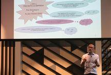 Intro Finanzas en Google / Evento Campus Google Madrid Introducción a las finanzas 30.07.15