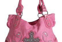 Purses! / by Susie McCormick