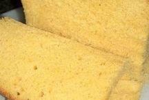 Receitas para maquina de fazer pão