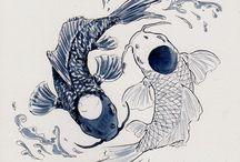 stile giapponese tattoos