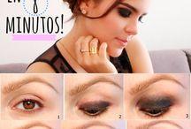 Maquillaje / Estilos 2015 / by Stylelist Agenda