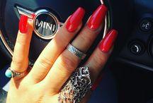 Mie unghie