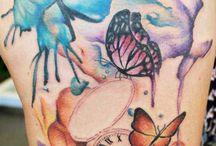 Tattoo ideas / Tattoo ideas...