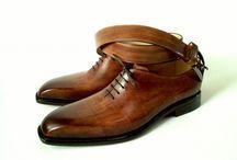Gentleman's shoes