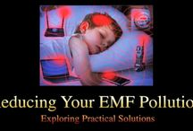 EMF and health / The dangers of Electromagnetic Frequency exposure in our lives