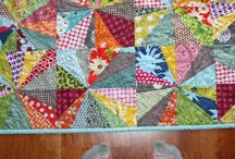 quilts / by Leah Beardslee