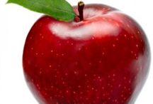 maçã  BRANCA