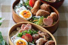 bento☆school lunch