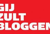 Bloggen / Alles over bloggen, blogs en bloggers.