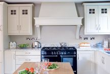 Modern Classic Kitchen Private Residence, Saintfield, Co Down / Greenhill Modern Classic Kitchen