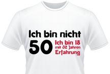 Einladungen 50 Geburtstag