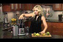 Juicy Recipes! / by Karla Todd