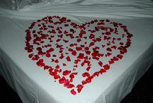 Un romantico Color Hotel / Momenti Romantici... extra service packages - COLOR HOTEL:http://www.colorhotel.it/pacchetti-vacanza-lago-di-garda/momenti-romantici