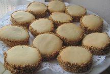 Tatli kurabiyeler