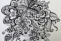 Doodles / by Tracy Smith Spafford