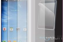 Galaxy Note 3 Screen Protectors | MiniSuit