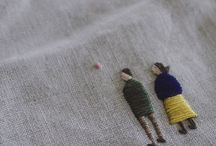Embroidery & Knitting